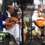 Spotkanie z muzyką orientalną – Duet Abdou Ouardi i Lucyan 2