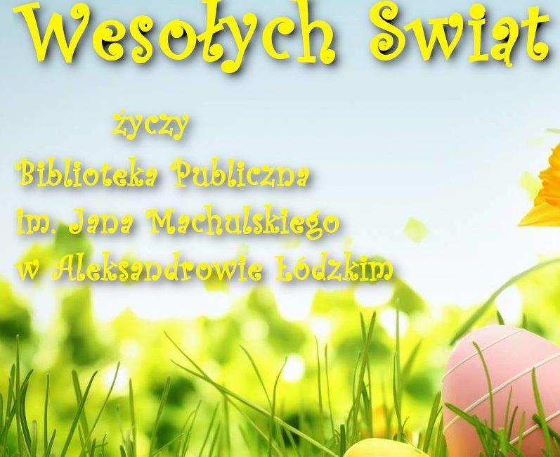 Wielkanocne życzenia 1