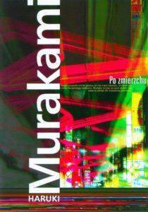"Haruki Murakami ""Po zmierzchu"" 2"