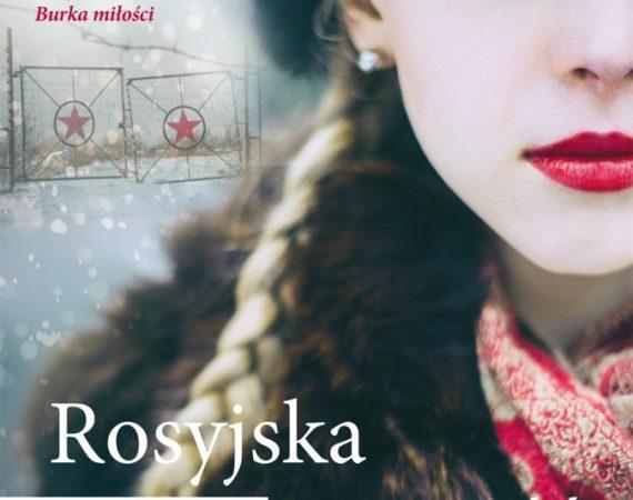 "Reyes Monforte ""Rosyjska namiętność"" 3"