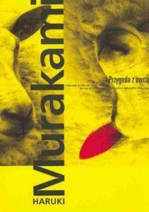 """Haruki Murakami """"Przygoda z owcą"""" 2"""