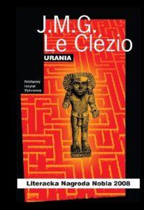 "J.M.G. Le Clezio ""Urania"" 2"