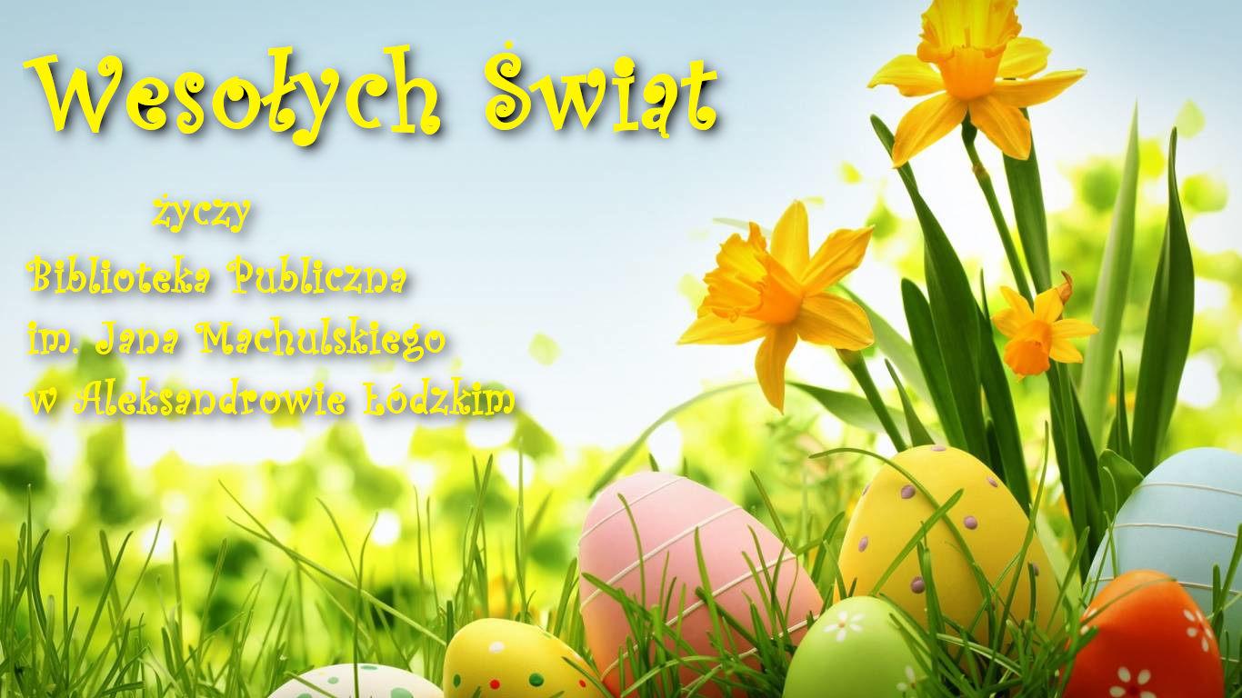Wielkanocne życzenia 2