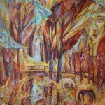 Wystawa malarstwa Svetlany Volosiuk 3