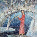 Wystawa malarstwa Svetlany Volosiuk 4
