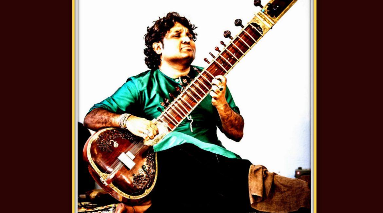 Koncert klasycznej muzyki indyjskiej - 28.06.2019, godz. 18.00 1