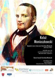 """""""Kolaż Moniuszkowski"""" 2"""